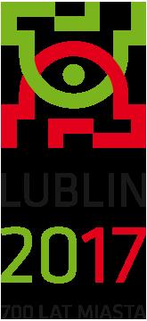 LUBLIN 2017 - 700 LAT MIASTA