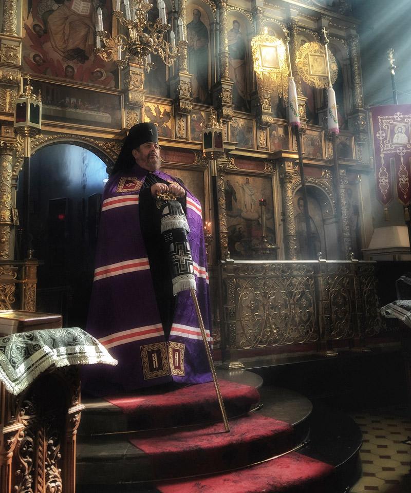 JE Arcybiskup Abel
