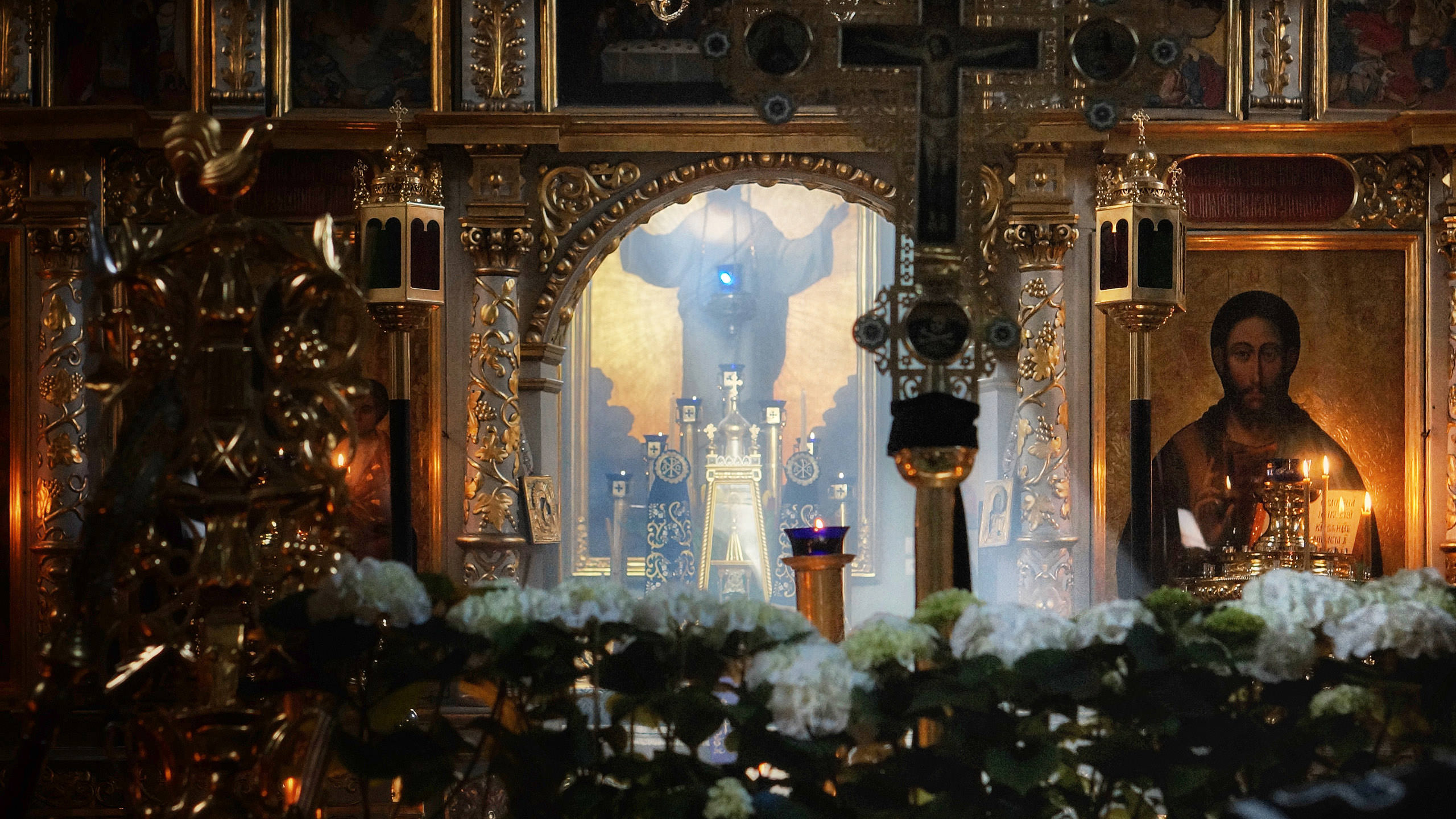 Katedra prawosławna w Lublinie