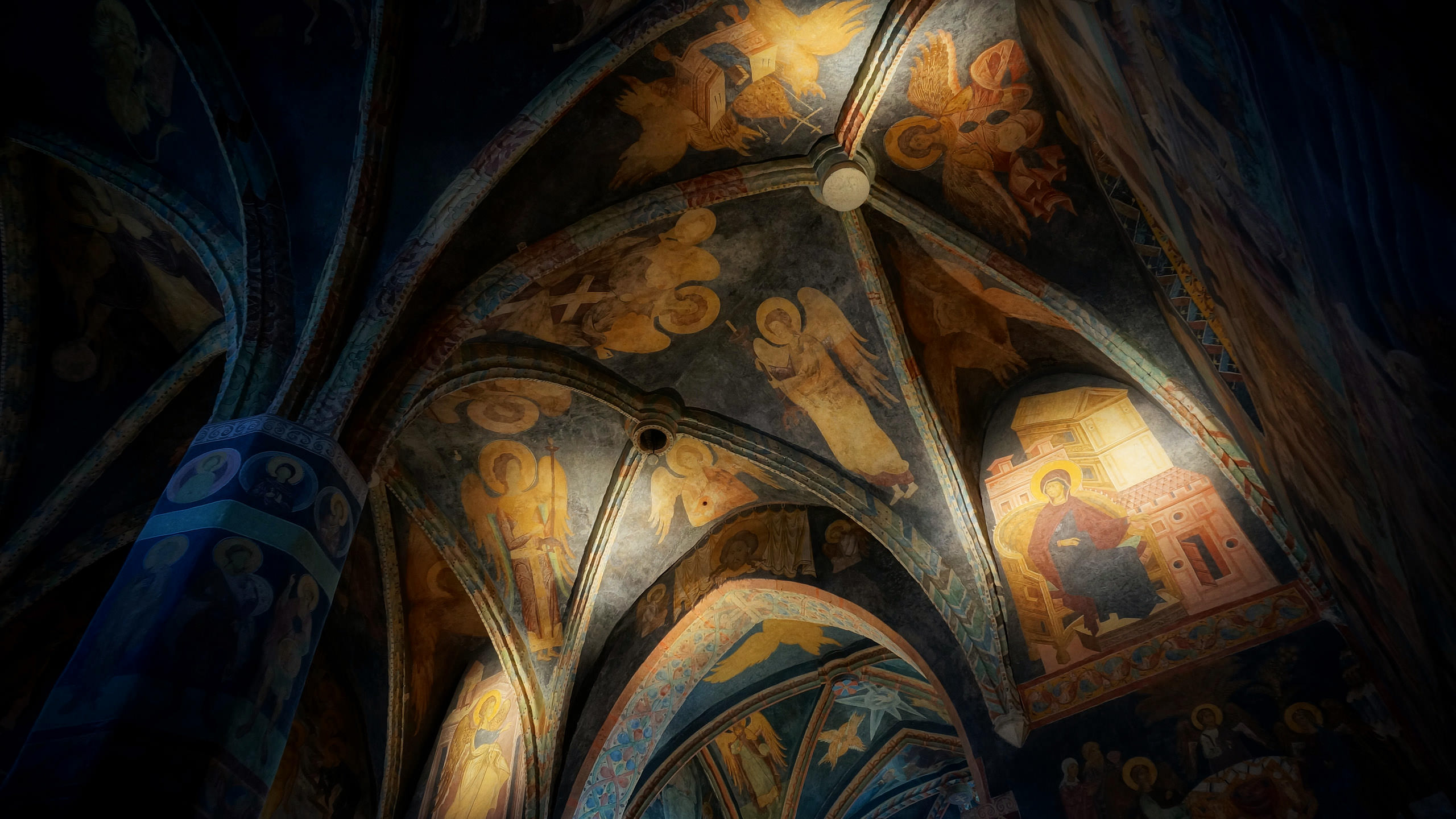 Kaplica Trójcy Świętej w Lublinie