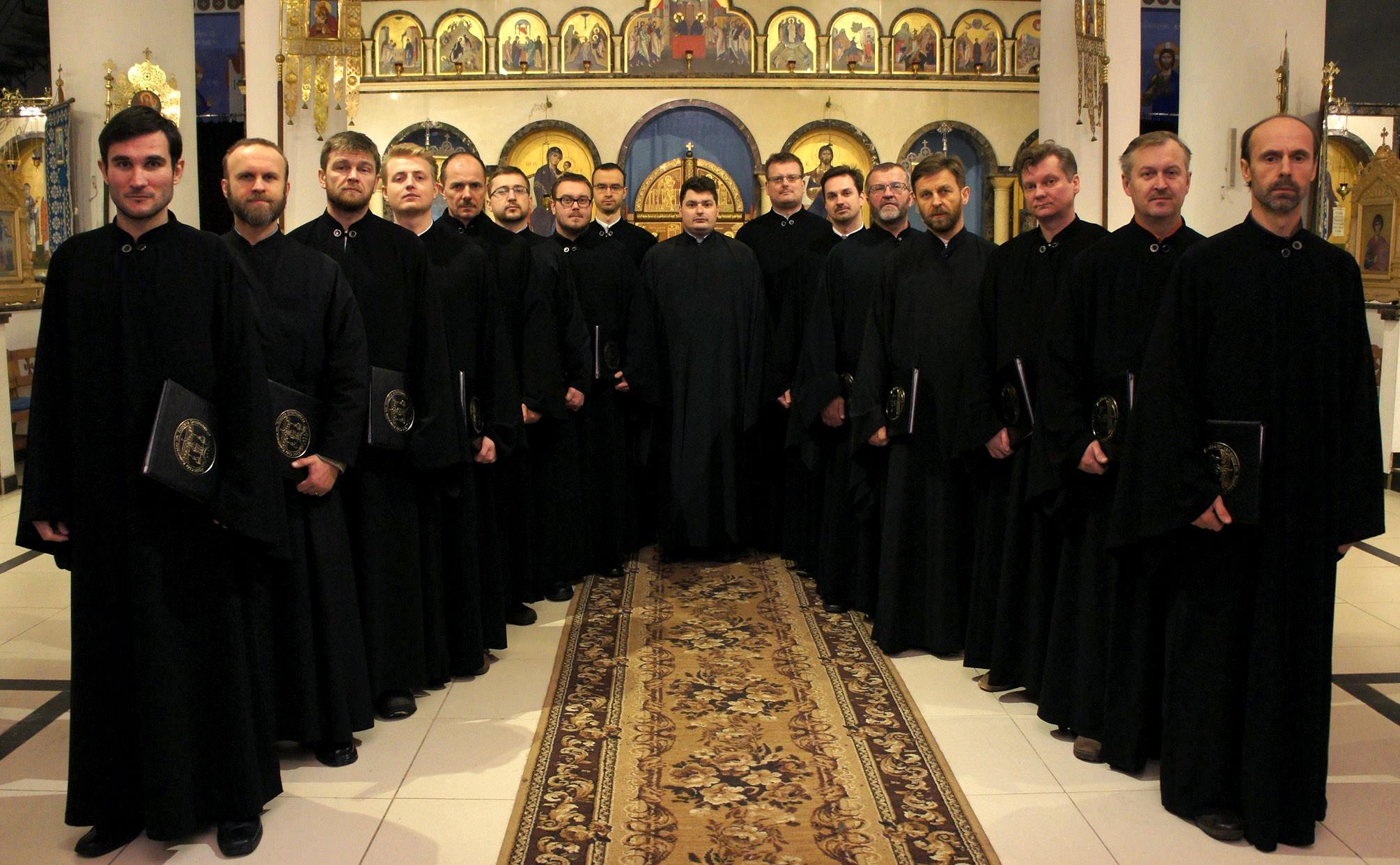 Męski Chór Kameralny im. Bogdana Onisimowicza