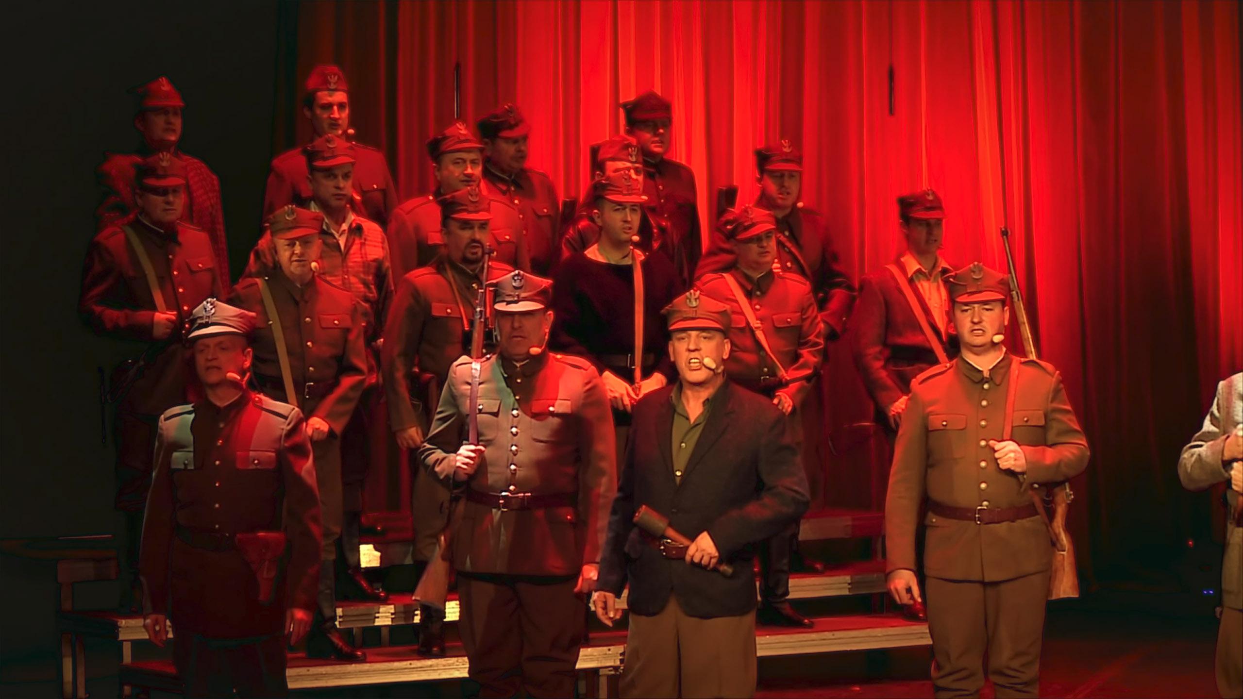 Reprezentacyjny Zespół Artystyczny Wojska Polskiego