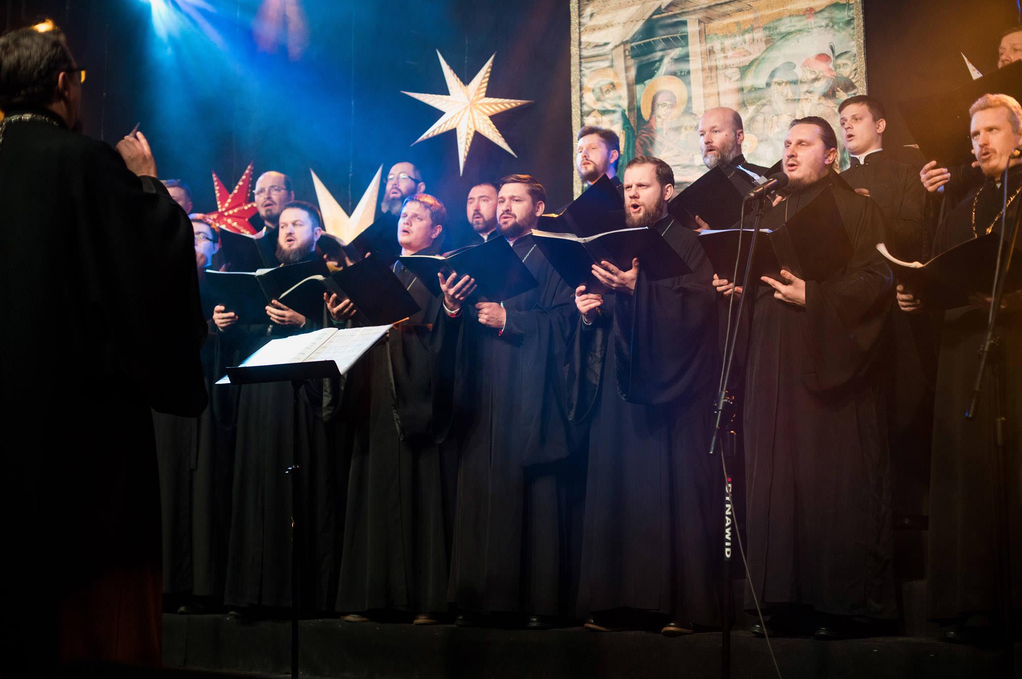 Chór Duchowieństwa Diecezji Brzeskiej