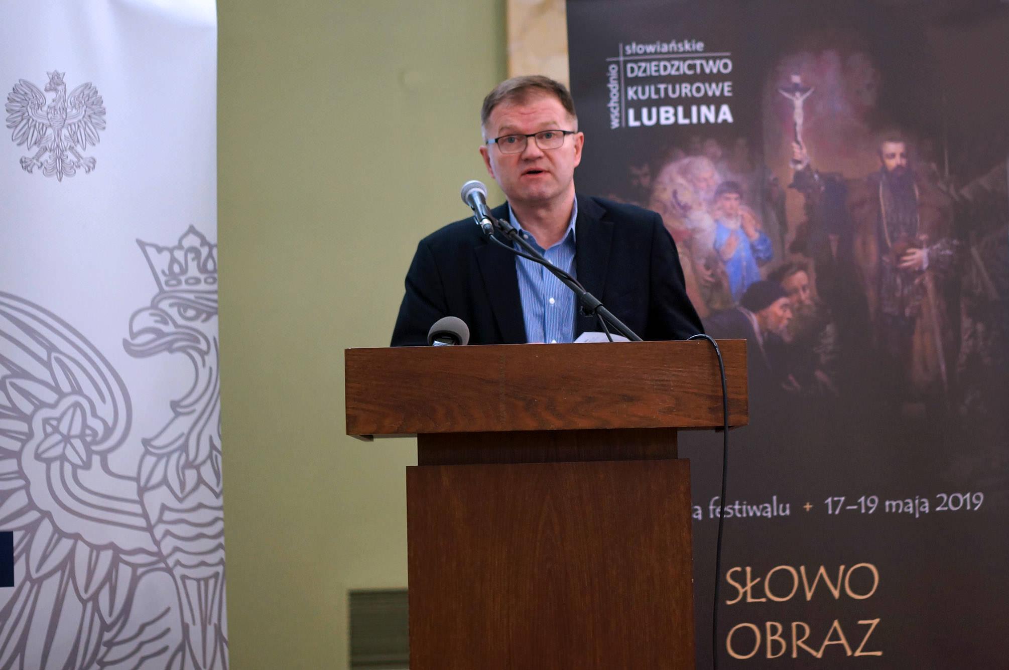 Prof. dr hab. Igor Kąkolewski