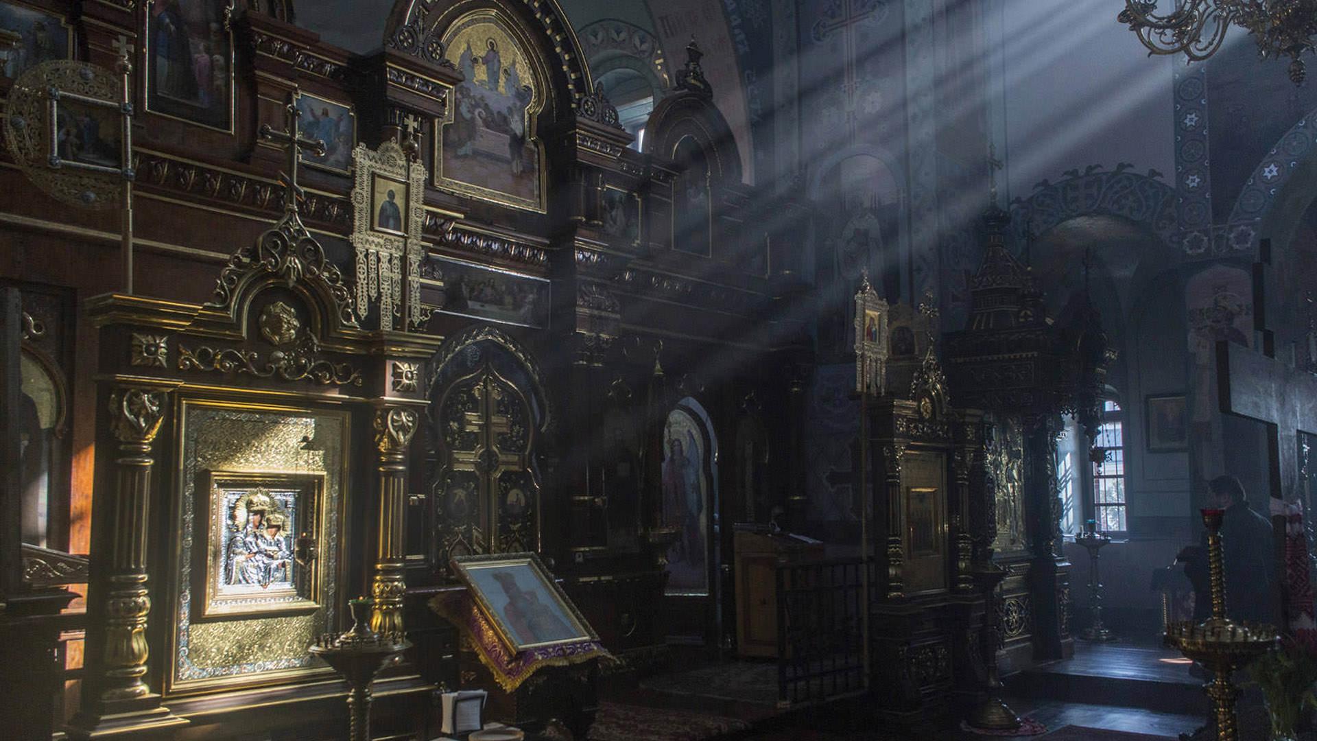 HOME_2020 Cerkiew Zaśnięcia NMP w Hrubieszowie